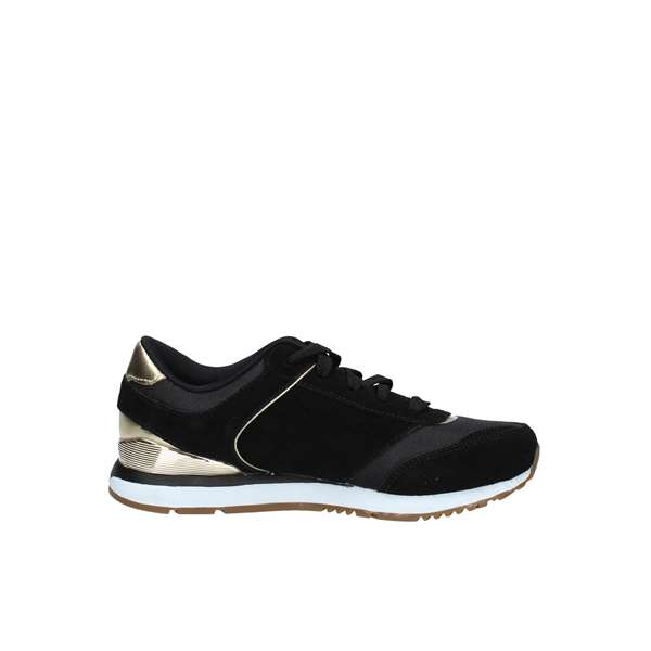 Skechers Scarpe Donna Sneakers BLACK 910