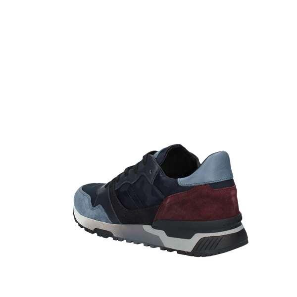 Sneakers Crime london Uomo - BLU - Vendita Sneakers On line su  revolutionstore.it 0635a285dca