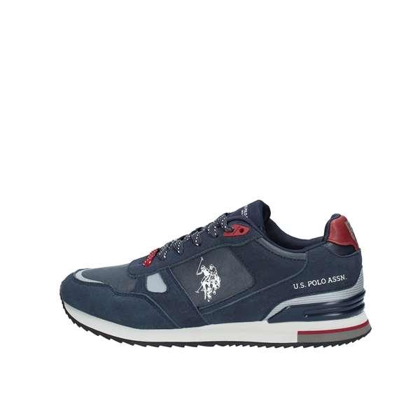 Us polo assn. Sneakers Uomo b9c03d38a02